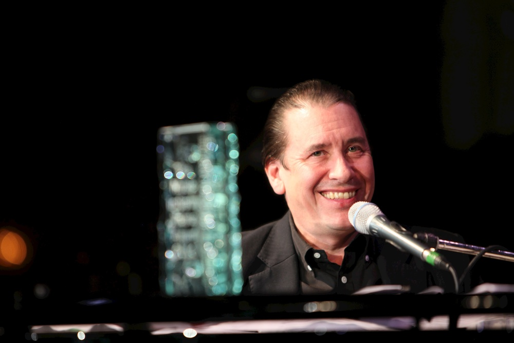 Jools Holland 2011
