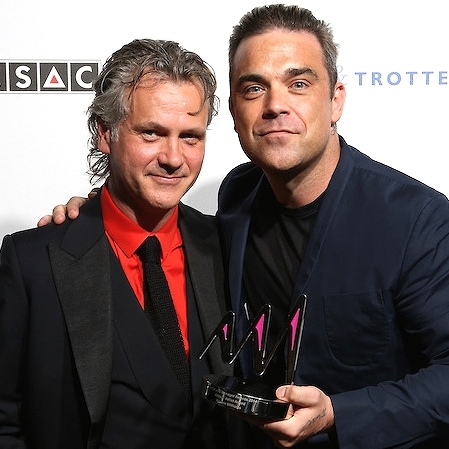 Artist And Manager Awards