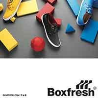 Boxfresh Ad