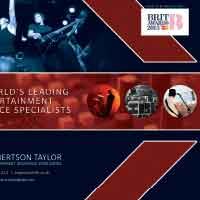 Robertson Taylor
