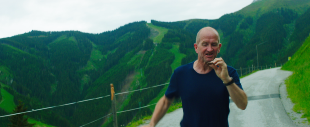 Arrive and Revive - Zell am See