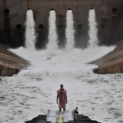 River of Fundament BA   Matthew Barney & Jonathan Bepler  Arrangements & Music Direction (2014)