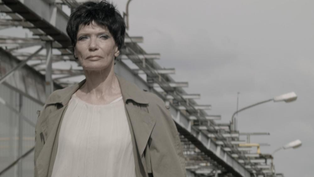 Anna+3 (2014)   a film by Vera Lehndorff &Christopher Roth  Composer (as Lamella)