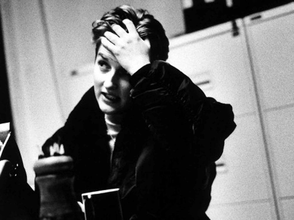 4.48 Psychosis   an opera by Philip Venables / Sarah Kane  Score Preparation