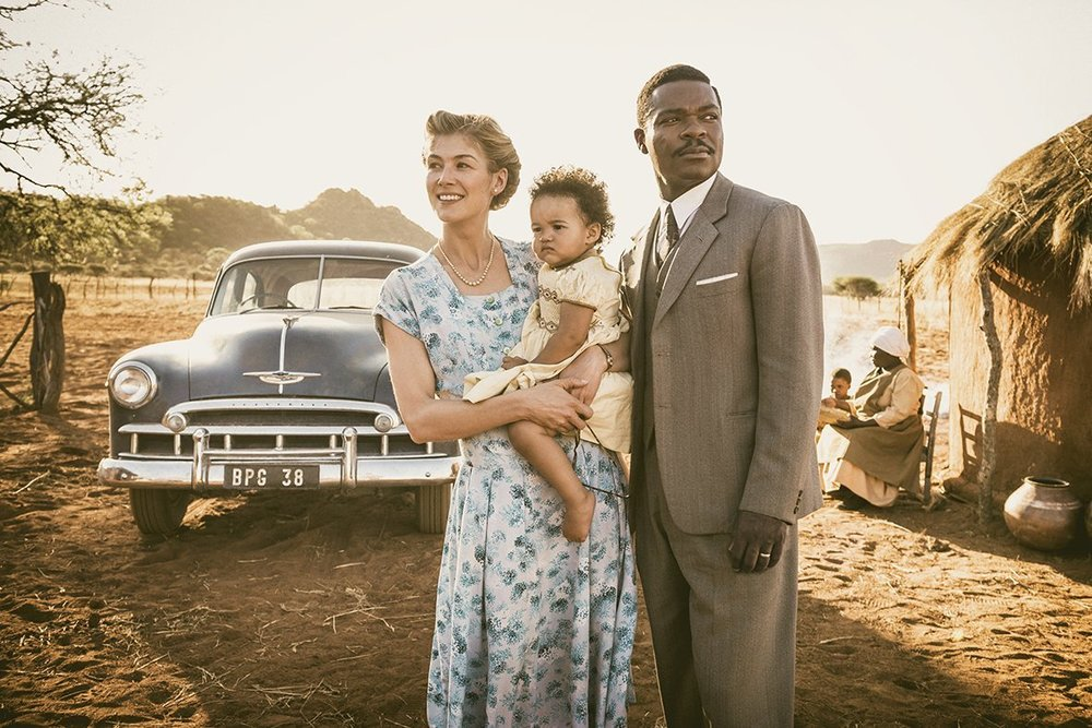 A United Kingdom (2016)   score composed by Patrick Doyle  Track Lay / Mix Preparation