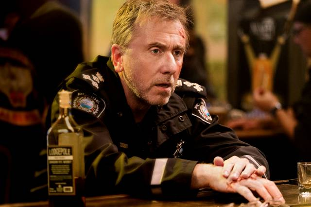 Tin Star   (Sky Atlantic)   composer: Adrian Corker  Orchestration (2017)