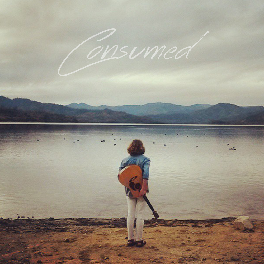 Miller Jarrell \\\ Consumed (Single)  (2015)  Bass Guitar