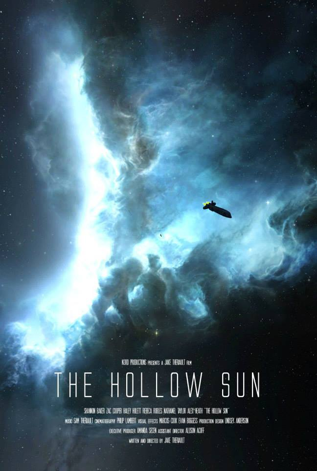 Jake Theriault/N3RD Productions \\\ The Hollow Sun (2015)  Production Sound Mixer/Sound Editor