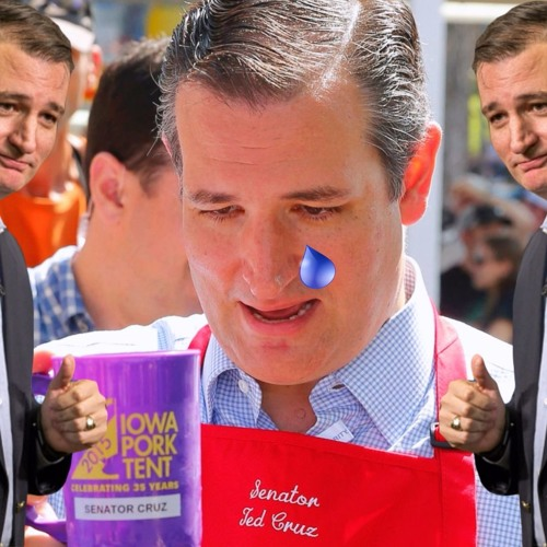 Hot Dad \\\ Ted Cruz (Parody, Single)  (2016)  Bass Guitar