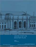 Washington Union Station Master Plan Executive Summary  (PDF, 13.8 MB) July 25, 2012