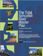 The Tidal Schuylkill River Master Plan  (PDF, 8 MB) March 2003