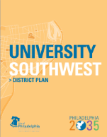 Philadelphia2035 University/Southwest District Plan  (PDF)