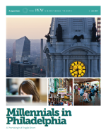 Millennials in Philadelphia (PDF, 4.1 MB) Jan. 2014