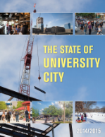 The State of University City 2014/2015  (PDF, 25 MB)