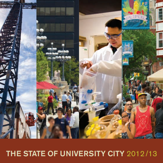 The State of University City 2012/2013  (PDF, 18 MB)