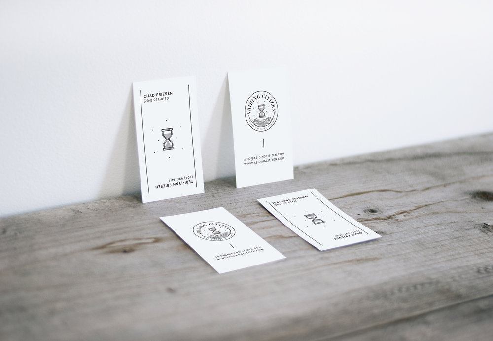 abiding-citizen-craft-beverage-company-branding-design-business-cards-clover-and-crow