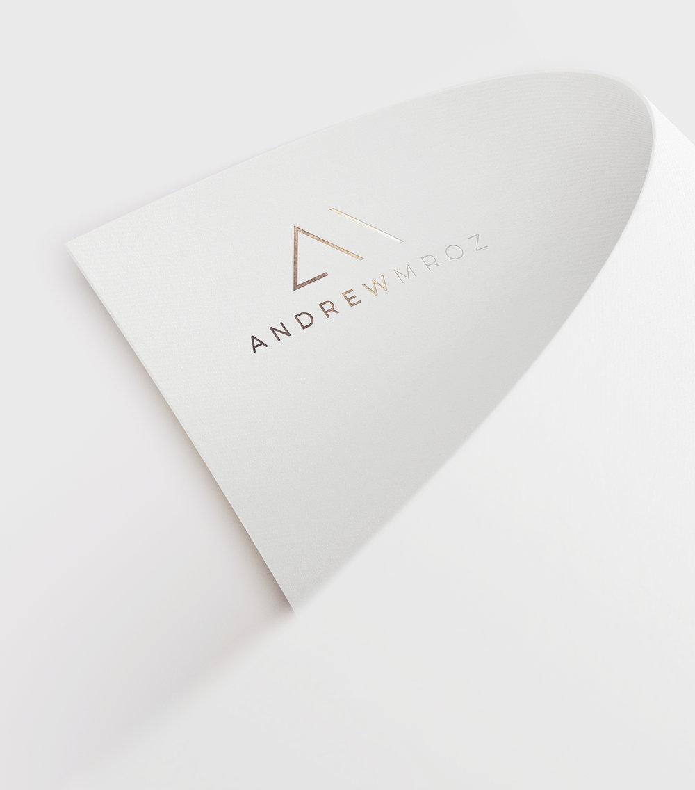 andrew-mroz-winnipeg-remax-branding-design-letterhead-clover-and-crow