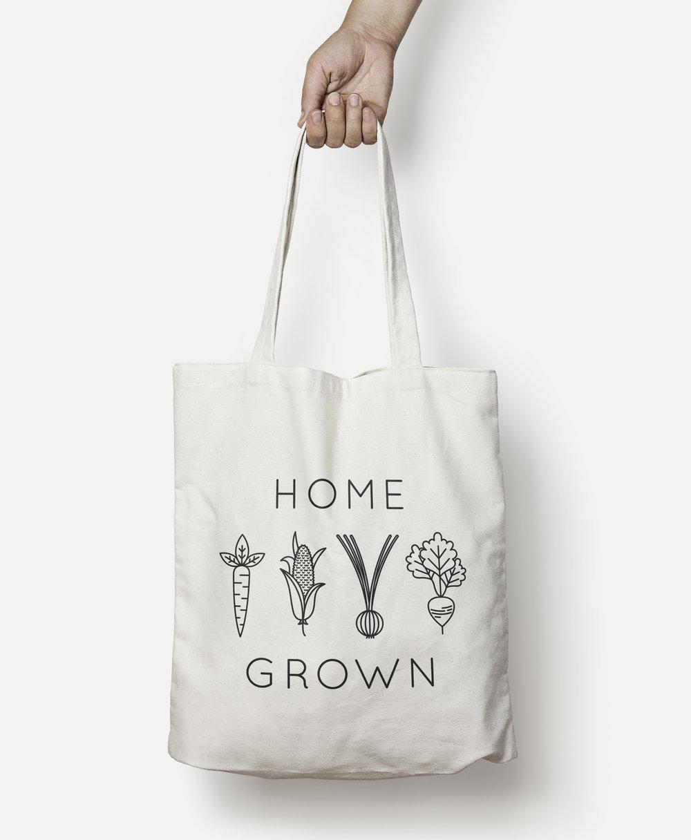little-dear-apparel-winnipeg-branding-design-apparel-clover-and-crow