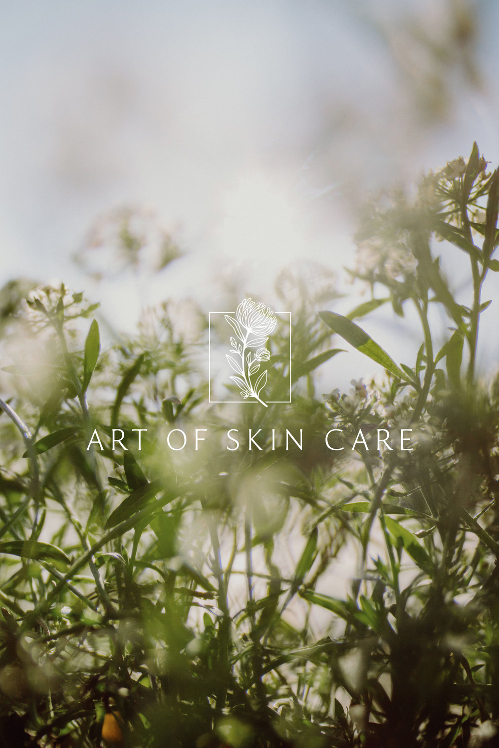 ART OF SKIN CARE (COMING SOON!)