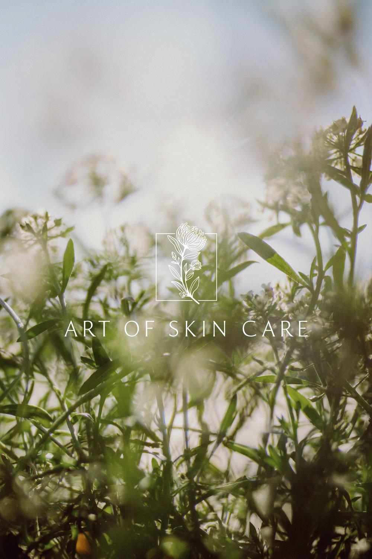 ART OF SKIN CARE (COMING SOON!)