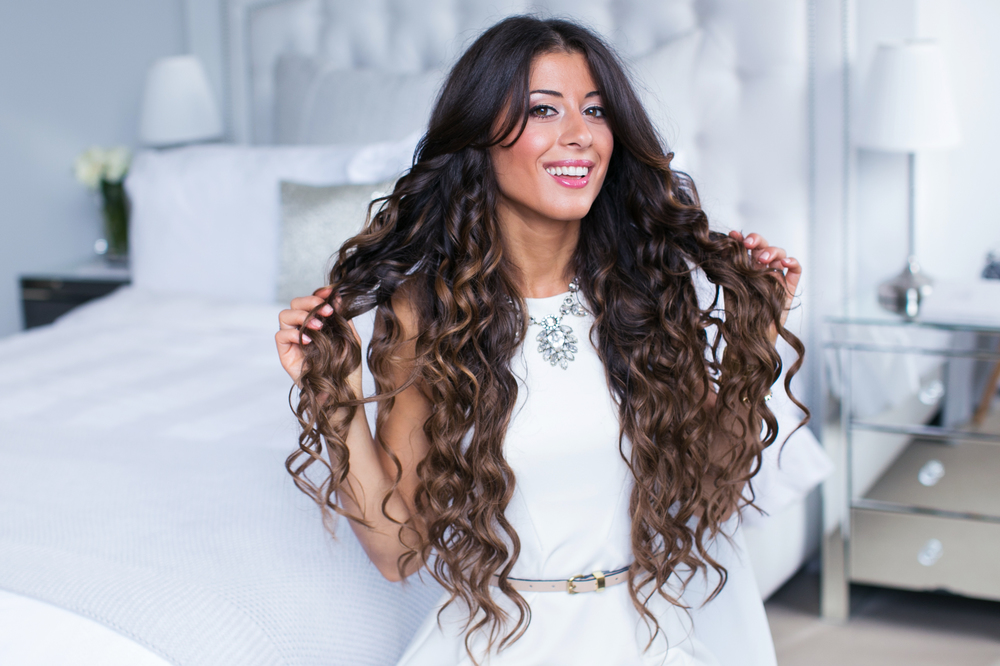 How To Perfect Curls Luxy Hair