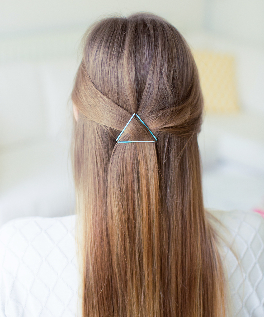 Wondrous Not Your Average Bobby Pin Luxy Hair Hairstyle Inspiration Daily Dogsangcom