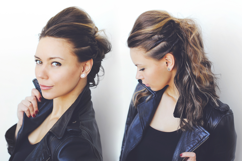 7 Ways To Change Up Your Look Luxy Hair