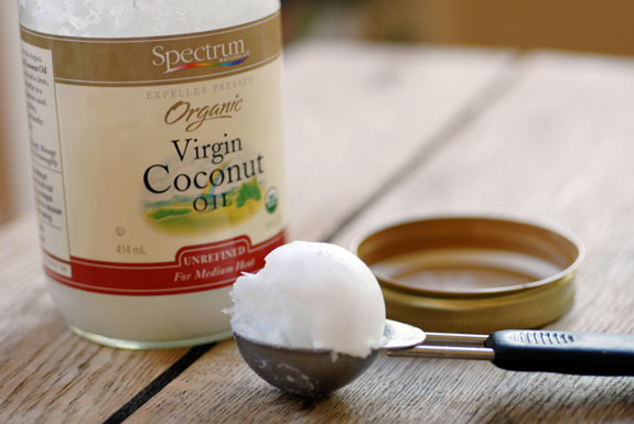Coconut Oil - Best Oil For Hairs:
