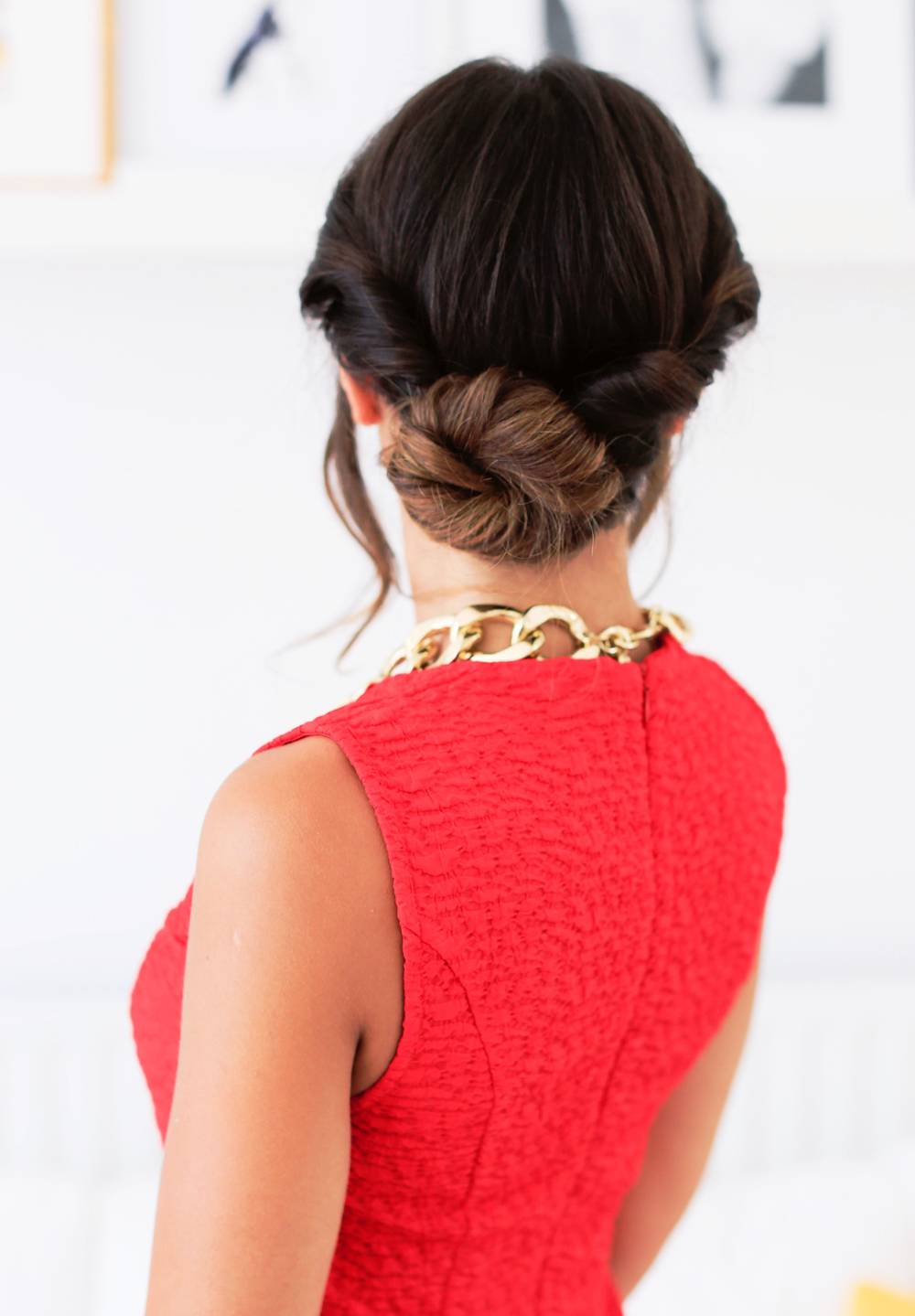 Luxy Hair Style by wearticles.com