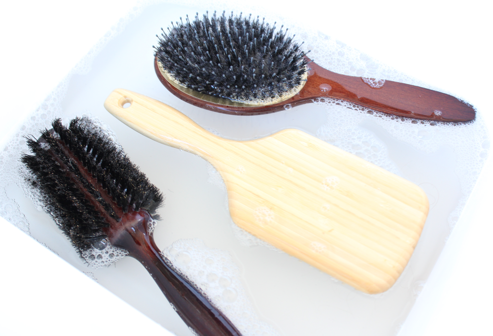 How To Clean Your Hair Tools (& Why You Should Do It ...