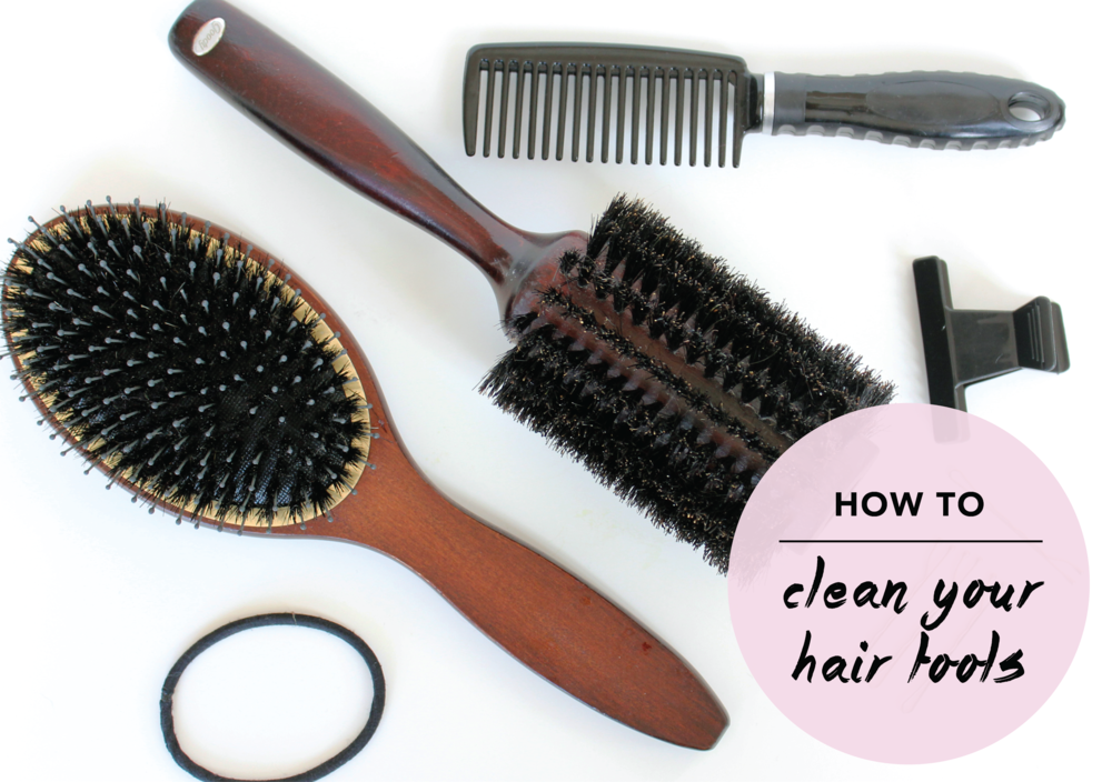 How Often Should You Clean Your HairTools