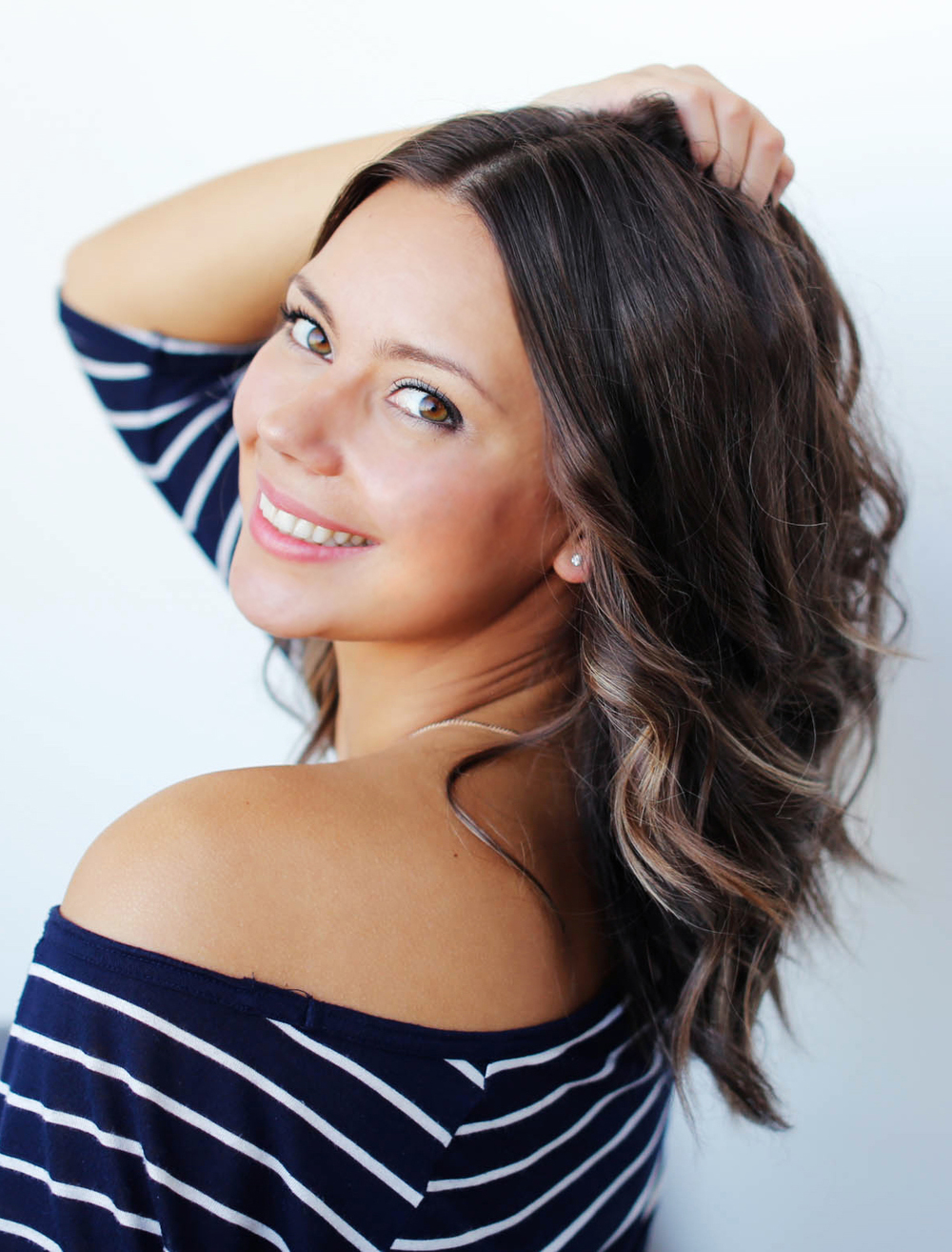 How To Curl Short Hair Easiest Best Ways To Curl Your Own Hair