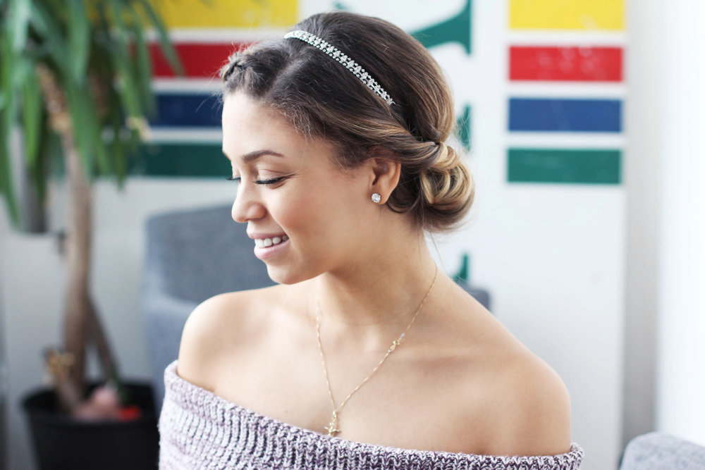 Luxy Hair Blog All About Hair