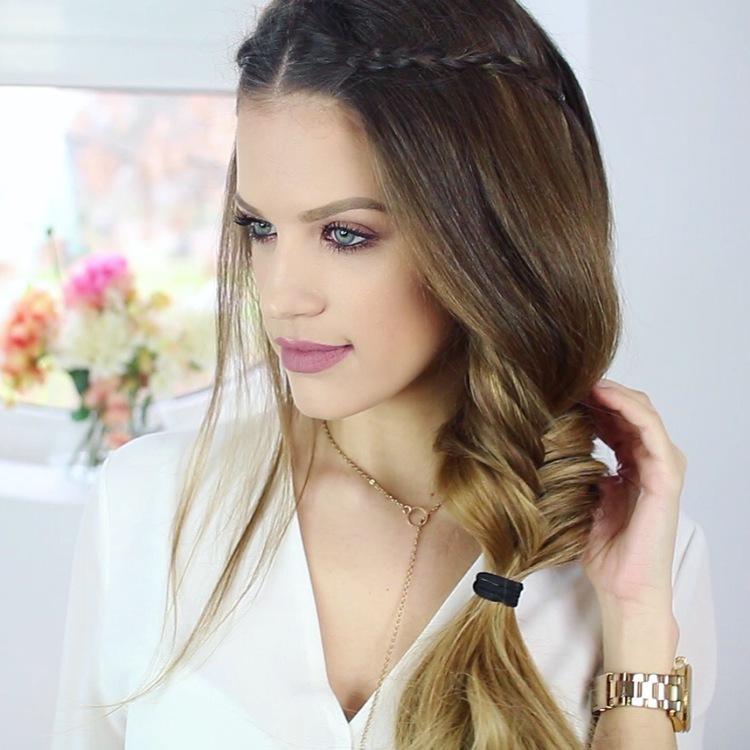 Luxy Hair Boho Hairstyles