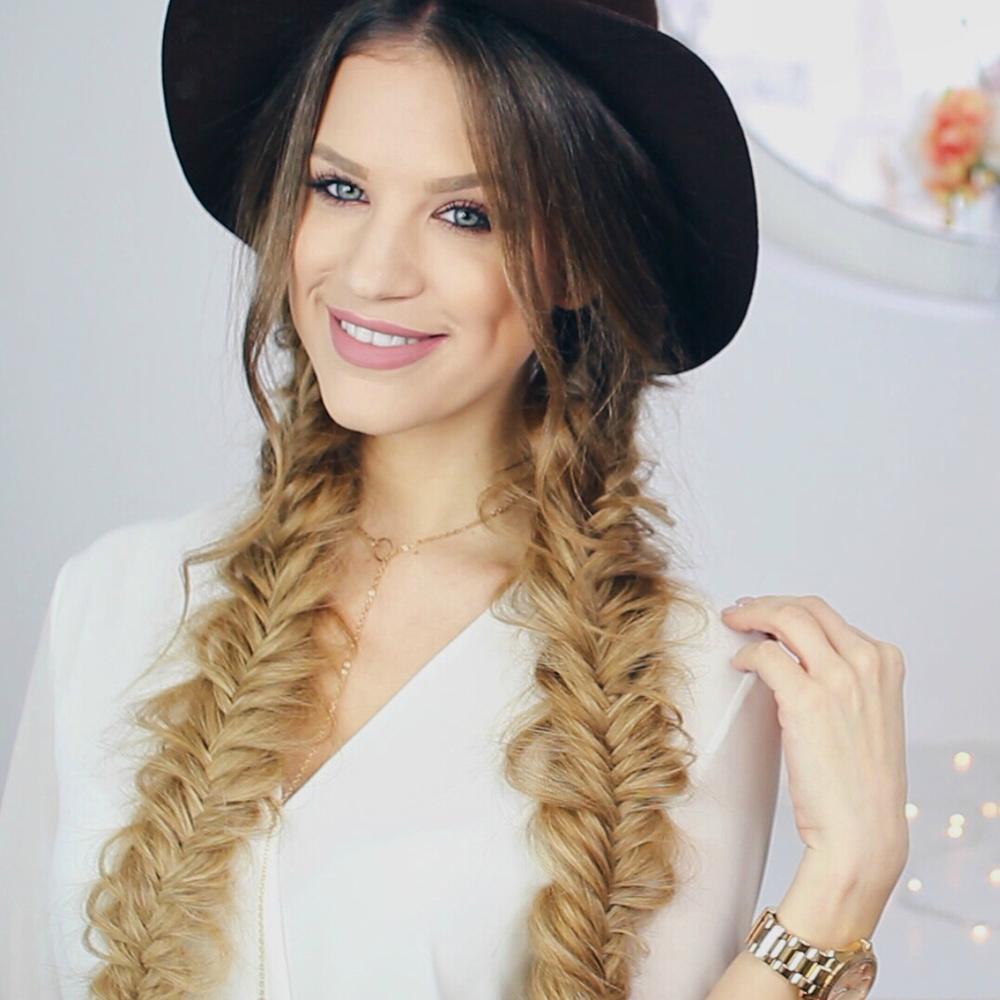 Cool 3 Easy Boho Hairstyles Luxy Hair Short Hairstyles Gunalazisus