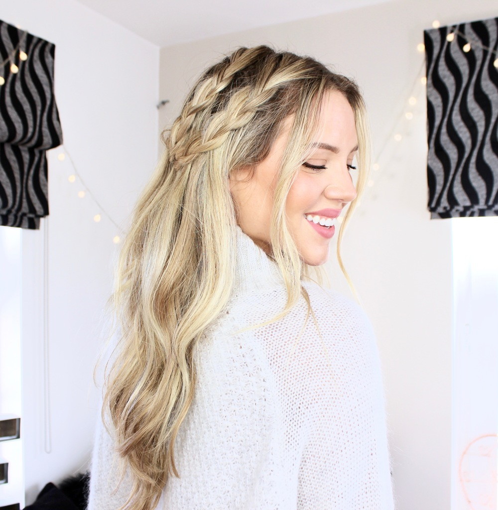 Luxy Hair 3 Easy Braided Hairstyles