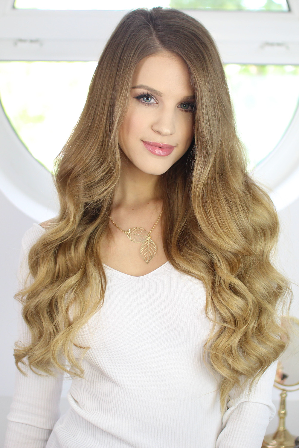 Get Big Sexy Curls 3 Ways Luxy Hair