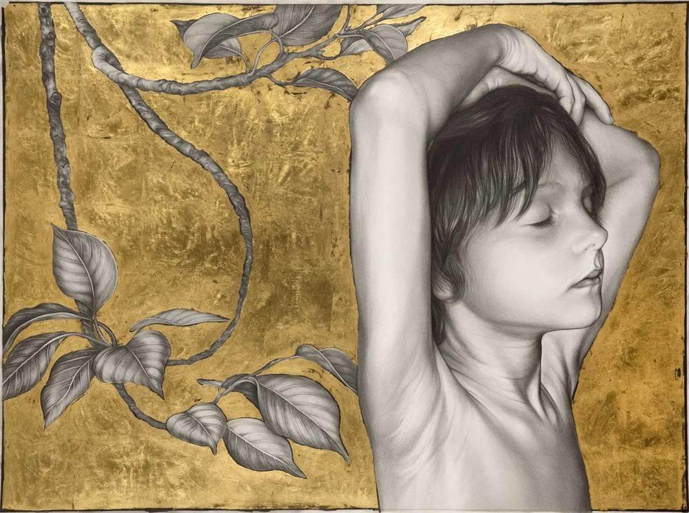 Untitled (portrait)
