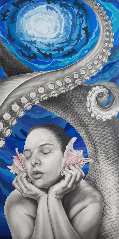 The Sensual Sea