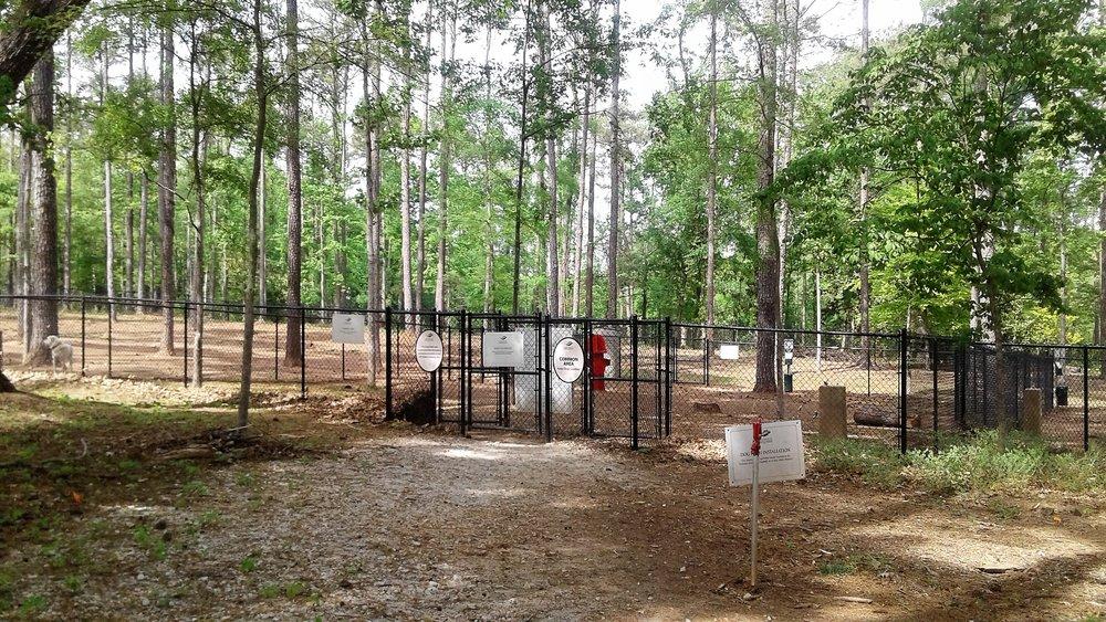 SPF Dog Park
