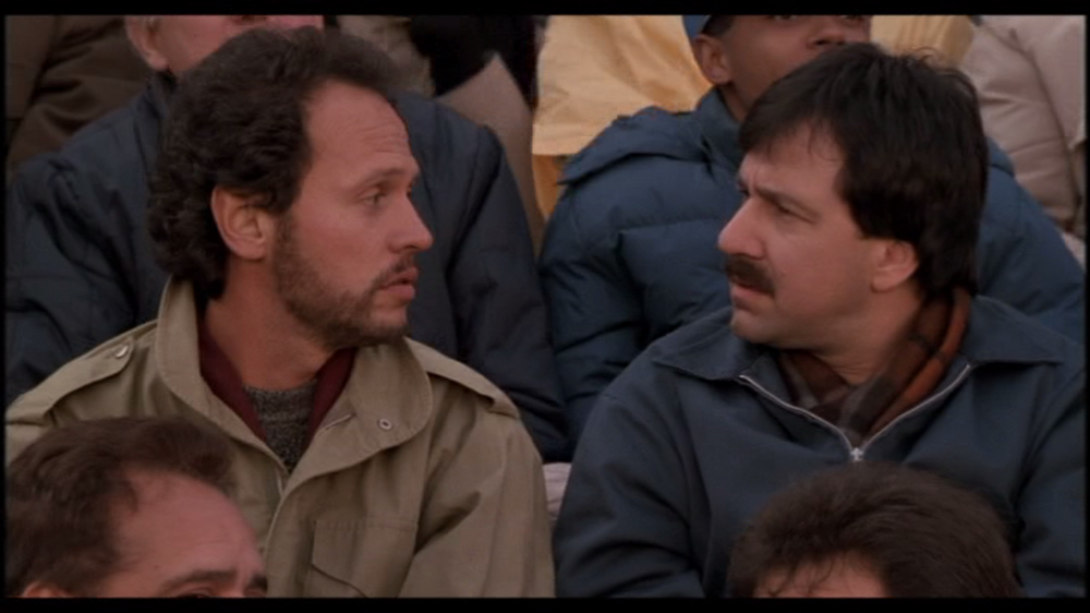 Harry und Jess im Baseballstadion | When Harry Met Sally (1989)