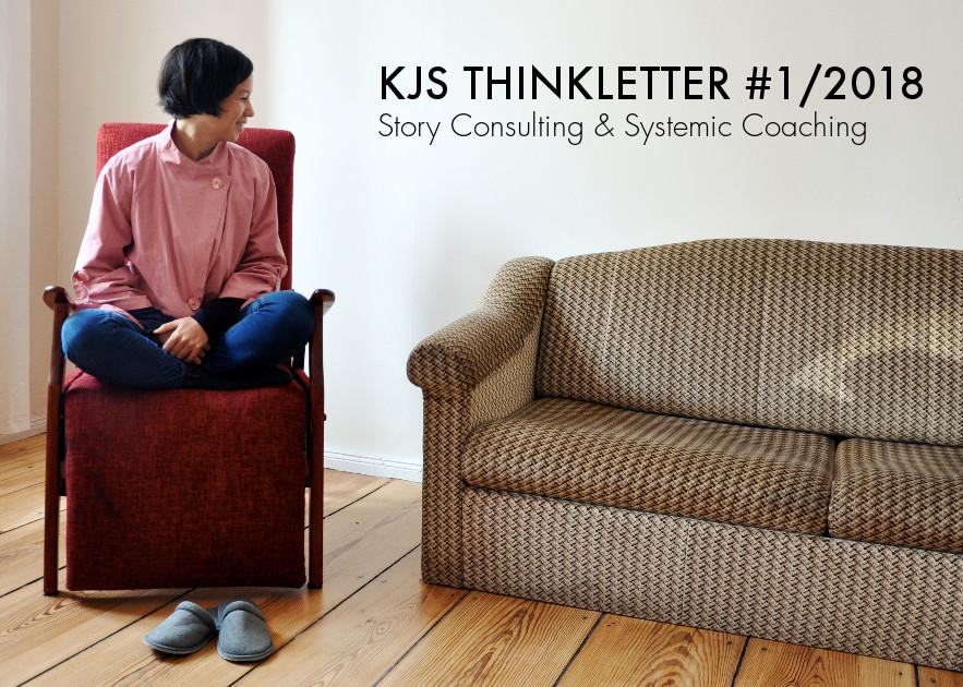 """Aboonieren: Sende eine Email mit dem Betreff """"subscribe"""" an storytelling@kattijisuk.com"""