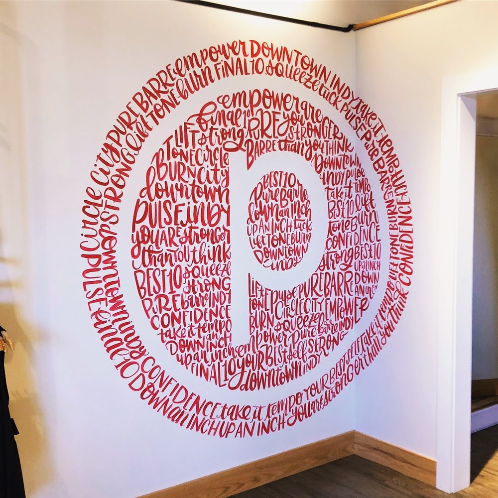 Pure Barre Studio - Downtown Indianapolis