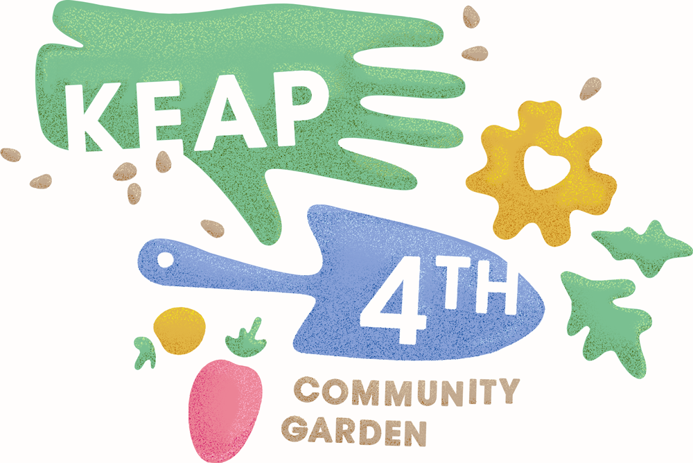 Keap Fourth Community Garden