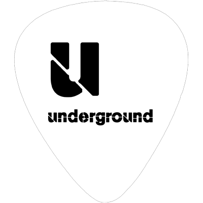 Underground Music Station Down Under