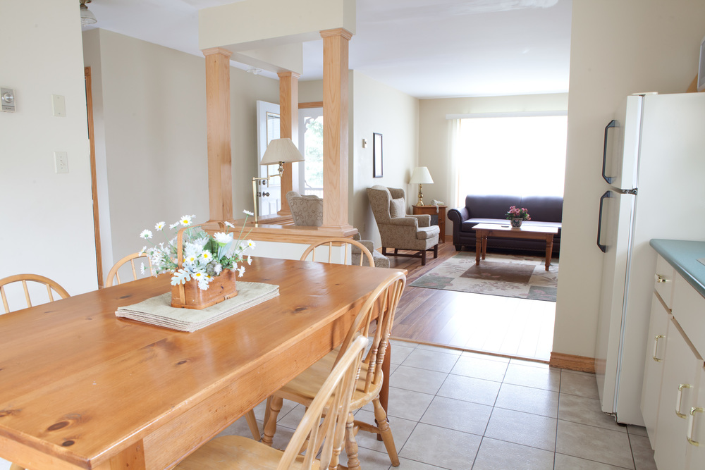 Superior Two Bedroom Cottage