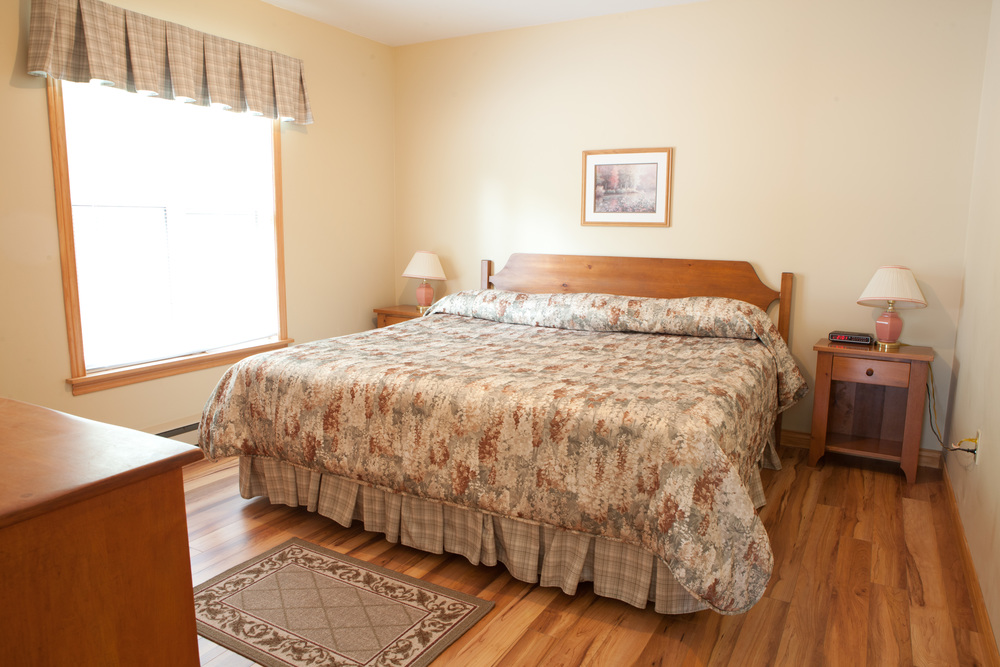 Superior Cottage Bedroom