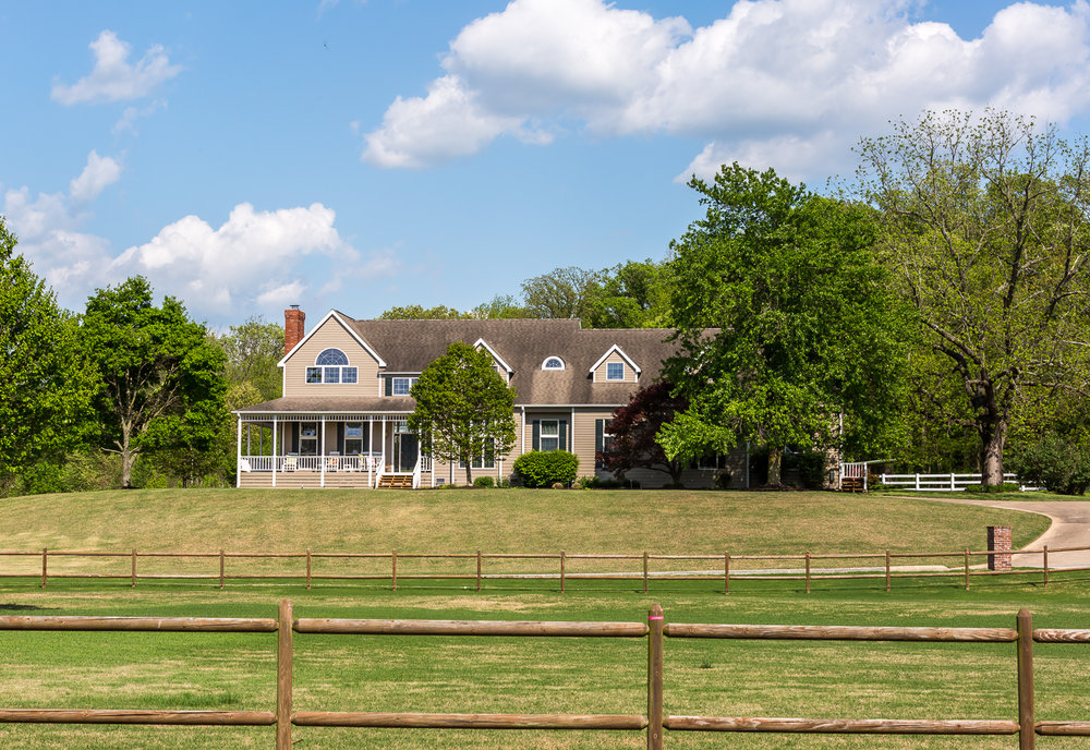 Dawn Hill home photographed by Home Stories Photography.