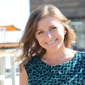 Nicole Reisberg Headshot