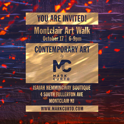 Montclair Art Walk